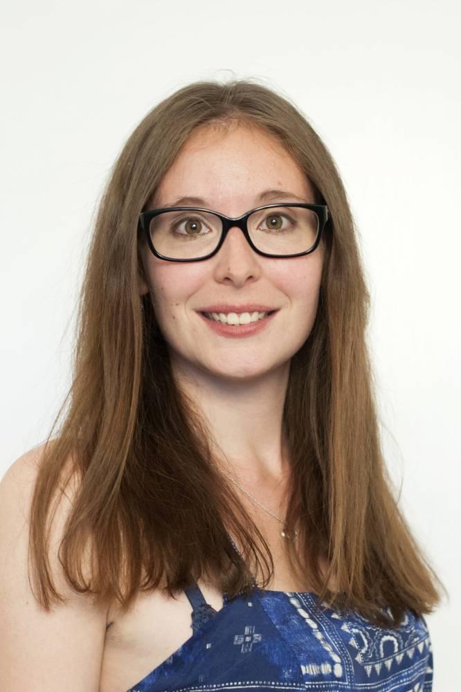 Elodie Lenoir elo rédac' - elodie lenoir - rédactrice web dijon